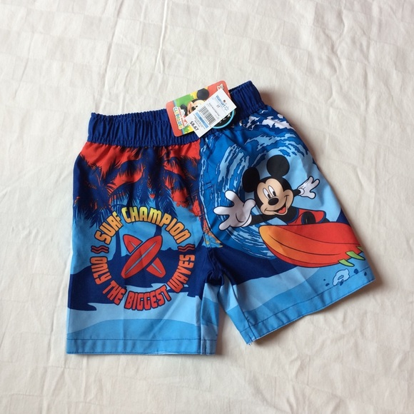 Reality And Ideals Autism Awareness Day Mens Swim Trunks Board Shorts